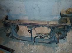 Рамка радиатора. Toyota Vista, SV35