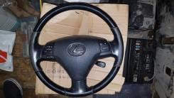 Руль. Lexus GS300 Lexus GS30 / 35 / 43 / 460 Lexus GS350 Lexus GS400
