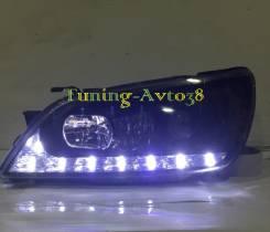 Фары передние тюнинг Toyota Altezza 1998-