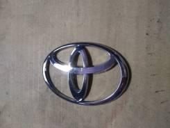 Эмблема. Toyota Corolla, AE114, CE110, CE114, AE112, AE110, AE111, EE110, EE111 Toyota Crown, JKS175, GS171, JZS171, JZS179, JZS175, JZS173 Toyota Cro...