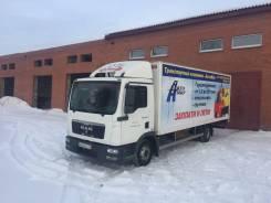 MAN TGL. Продам грузовик 8.180 термос 5т, 4 600 куб. см., 5 000 кг.
