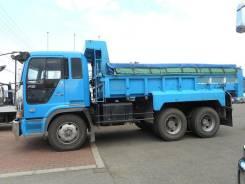 Hino Profia. HINO Profia Самосвал, 17 200 куб. см., 14 000 кг.