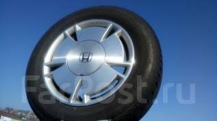 Honda. 6.0x15, 5x114.30, ET45