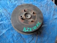 Ступица. Toyota Corolla Spacio, NZE121
