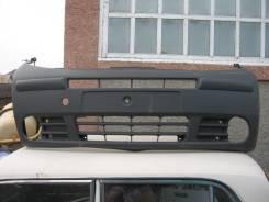 Бампер. Renault Trafic Двигатели: F9Q, G9U, M9R, F4R