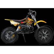 Virus X2-125 Rockstar. 125 куб. см., исправен, птс, без пробега. Под заказ