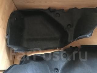 Обшивка багажника. Toyota Crown Majesta, JZS177, UZS171, UZS175