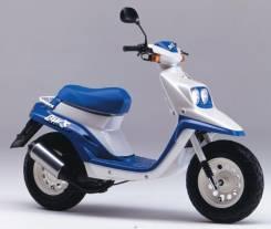 Yamaha BWS. 50 куб. см., исправен, птс, без пробега. Под заказ