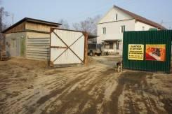 Аренда производственной базы в районе Суходола. Фото участка
