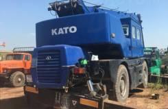 Kato KR-25H. Kato -V2, 1998 год, 7 500 куб. см., 25 000 кг., 34 м.