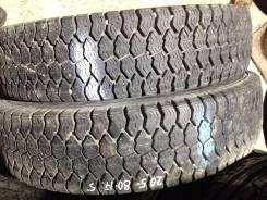 Dunlop SP 055. Зимние, без шипов, износ: 10%, 2 шт