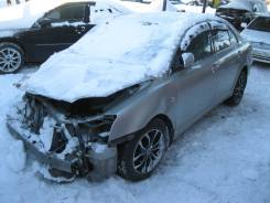 Крюк буксировочный Toyota Avensis
