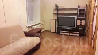 2-комнатная, улица Некрасова 116. центр, агентство, 48 кв.м.