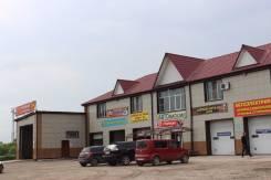 Продам действующий авто-тех. центр. 72 км трассы М-60, р-н рп. Хор, 1 000 кв.м.