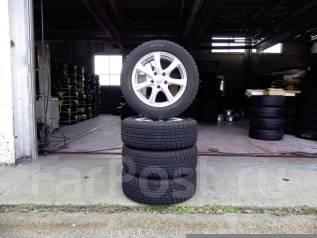 Колеса R16 на Noah, Mazda Axella, Voxy, Serena, Stepwgn. 6.5x16 5x114.30 ET53 ЦО 73,0мм.