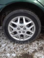 Toyota Corolla. x15