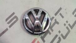 Эмблема решетки. Volkswagen Passat Volkswagen Tiguan
