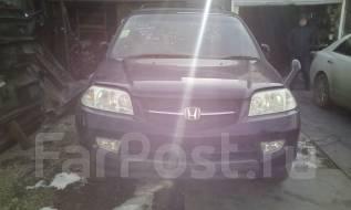 Жесткость бампера. Acura MDX Honda MDX, CBA-YD1, UA-YD1, CBAYD1, UAYD1