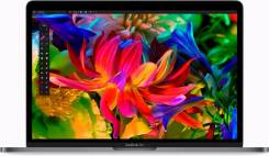 "Apple MacBook Pro 13. 15.4"", 2,6ГГц, ОЗУ 8192 МБ и больше, диск 256 Гб, WiFi, Bluetooth, аккумулятор на 12 ч."
