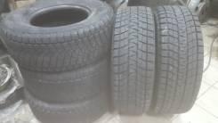 Bridgestone. Зимние, без шипов, 2012 год, износ: 30%, 5 шт
