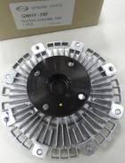 Муфта вентилятора D4CB / 25237-4A100 / 252374A100 / GMB GWHY-28F / d=24 D=70 R=56 L=30