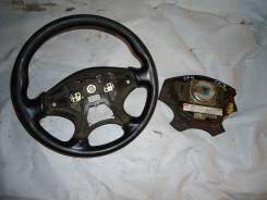 Подушка безопасности. Honda Accord, CF4 Двигатель F20B