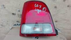 Стоп-сигнал. Honda Logo, E-GA3