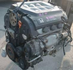 Двигатель в сборе. Honda Inspire, UA5 Honda Saber, UA5 Двигатель J32A