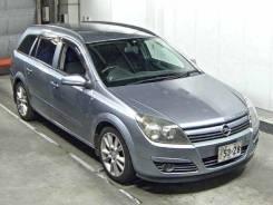 Opel Astra. H, Z18XE