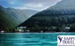 Абхазия. Экскурсионный тур. Легенды Самурзакана