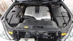 Двигатель в сборе. Toyota Celsior, UCF30, UCF31 Toyota Super Двигатель 3UZFE