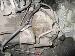 Автоматическая коробка переключения передач. Nissan AD, MVY10 Двигатель GA13DS