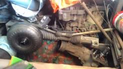 Автоматическая коробка переключения передач. Lexus RX350 Двигатель 2GRFE