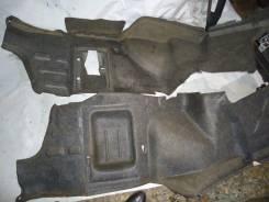 Обшивка багажника. Honda Accord, CF4 Двигатель F20B