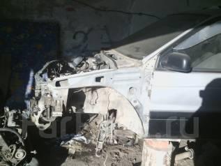 Mitsubishi RVR. N23W0006457, MD9853