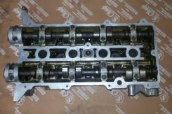Головка блока цилиндров. Mazda: Autozam Clef, Mazda2, MPV, 626, Eunos 500, Premacy, Cronos, 323, Familia S-Wagon, Familia, Capella, Efini MS-6 Двигате...