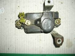 Сервопривод заслонок печки. Mitsubishi Pajero, V44W Двигатель 4D56