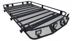Багажники-корзины. Toyota Ipsum