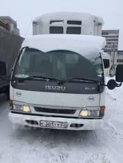 Isuzu Elf. Продаю грузовик исудзу эльф, 4 800 куб. см., 3 000 кг.