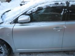 Трос открывания передней двери Toyota Avensis