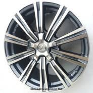 Lexus. 8.5x20, 5x150.00, ET60, ЦО 110,0мм. Под заказ