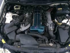 Двигатель в сборе. Toyota Aristo, JZS161 Двигатель 2JZGTE. Под заказ