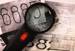 Проверка автомобиля, документов экспертом перед покупкой