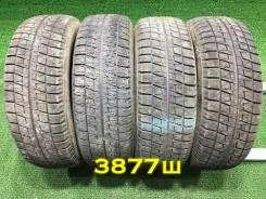 Bridgestone Blizzak Revo2. Зимние, без шипов, 2009 год, износ: 20%, 4 шт