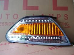 Габаритный огонь. Toyota Mark II, JZX105, JZX100, JZX101 Двигатели: 1JZGTE, 1JZGE, 2JZGE