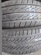 Toyo Teo Plus. Летние, износ: 10%, 2 шт