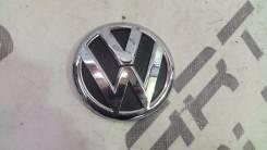 Эмблема багажника. Volkswagen Passat Volkswagen Jetta Volkswagen Polo