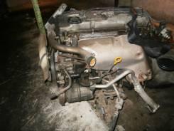 Двигатель в сборе. Nissan Largo, NW30 Двигатель KA24DE