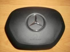 Крышка подушки безопасности. Mercedes-Benz E-Class, W212