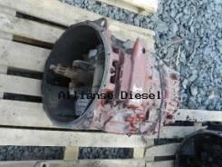 Автоматическая коробка переключения передач. Iveco 65-12